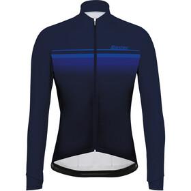 Santini Mare Design L/S Jersey Men, nautica blue